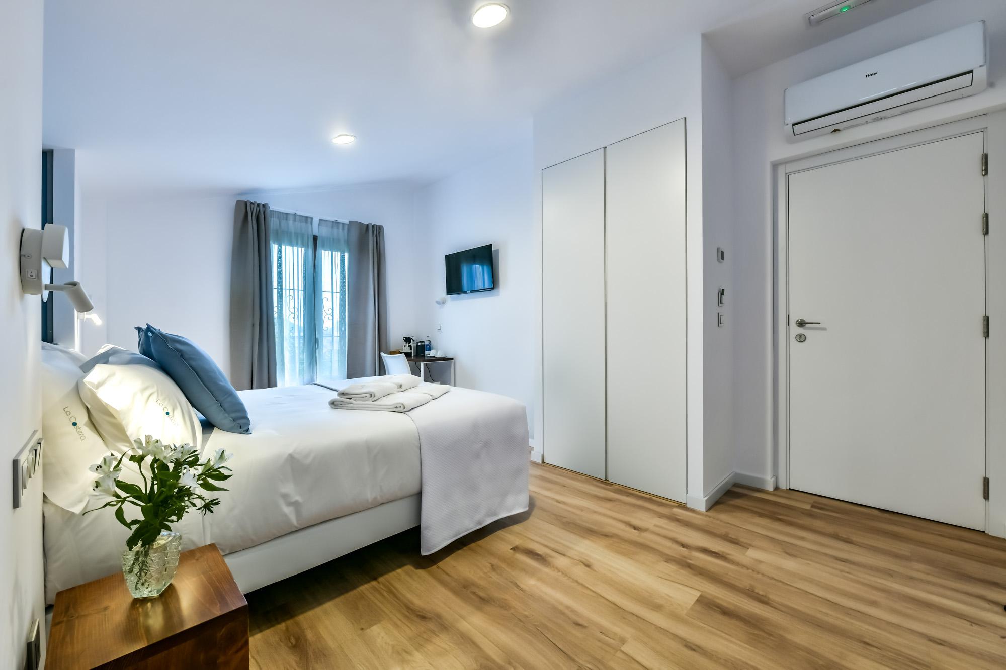 Habitación Superior Suite