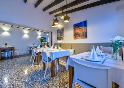 Comedor Restaurante La Costera